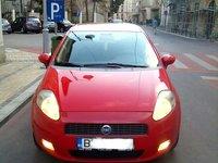 Fiat Grande Punto 1,4 benzina 77cp 2007