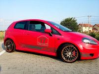 Fiat Grande Punto 1.4 T-Jet 2009