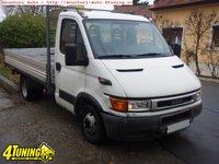 Fiat Iveco Daily 35C13 Camioneta Autoutilitara