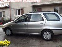 Fiat Palio 1 7