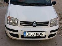 Fiat Panda 1.2 2007
