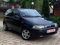 Fiat Punto 1.2 15V ELX 85 1998