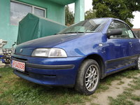 Fiat Punto 1,2 benzina 1996