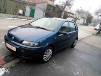 Fiat Punto 1.2 ELX 2001