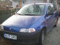 Fiat Punto 1.2 Executive 1996