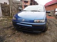 Fiat Punto 1,2 GPL 2002