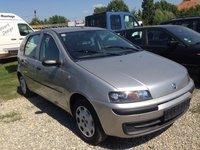 Fiat Punto 1.2i 2001