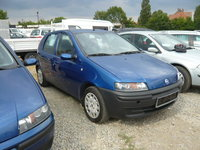 Fiat Punto 1.2i Clima 2002