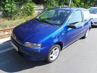 Fiat Punto 1.2i Inmatriculat 2000