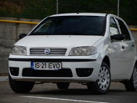 Fiat Punto 1.3 2007
