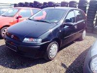 Fiat Punto 1.3i Clima 2002