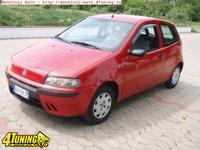 Fiat Punto 1 3i GPL Gaz