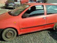 Fiat Punto 1,7TD FIAT PUNTO 1994