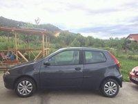 Fiat Punto 1.9 JTD 2002