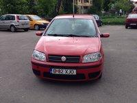 Fiat Punto 1 9JTD