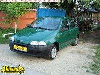 Fiat Punto 1108cm