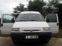 Fiat Scudo 1.9jtd 2001