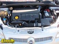 Fiat Sedici 16 4x4 Climatic
