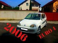 Fiat Seicento FABR 2006_1000 EURO !!!! 2006