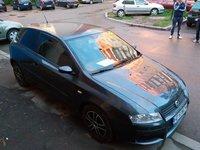 Fiat Stilo 1.6 16v 2003