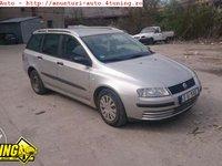 Fiat Stilo 1 6 GPL