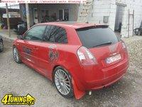 Fiat Stilo Abarth motor 2 4 benzina 20v