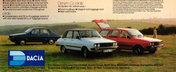 File de istorie: sub ce nume se vindeau masinile romanesti in tarile straine?