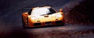 Film retro integral Top Gear din 1994 cu Supercaruri