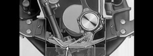 Filmul asta din 1937 ne explica mai bine ca orice mecanic cum functioneaza ungerea motorului