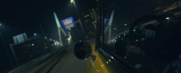 Filmul ASTA te va face sa iubesti si mai mult masinile, strada, viata, totul.