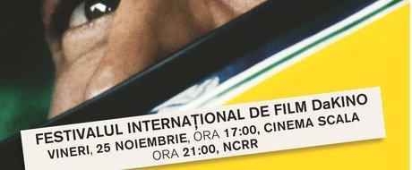 Filmul SENNA - ruleaza la Cinema Scala, vineri, 25 noiembrie, ora 17.00