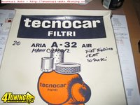 Filtru aer fiat fiorino suzuki seat cod mahn c21202 pret 20 lei