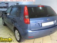 Folie auto Ford Atelier autorizat RAR