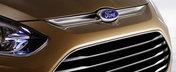 Ford ar putea produce un nou automobil low-cost la Craiova