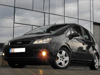 Ford C-MAX 1.6D 2006