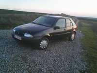 Ford Fiesta 1.2 1996