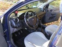 Ford Fiesta 1.3 2002