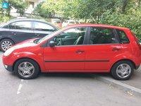 Ford Fiesta 1.3 2003