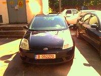 Ford Fiesta 1.3. B 2004