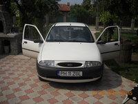 Ford Fiesta 1,3 ZETEC 1997