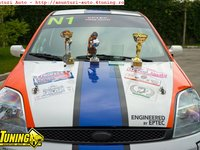 Ford Fiesta 1.6 S 2003