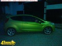Ford Fiesta 1 6