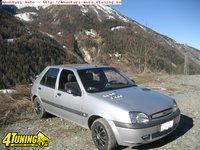 Ford Fiesta 1200
