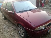 Ford Fiesta 16v Zetec-S 1996