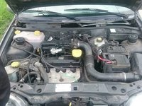 Ford Fiesta 4 2000