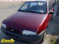 Ford Fiesta Endura EI4 1998