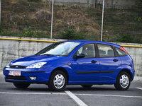 Ford Focus 1.4 Benzina 2003
