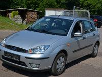 Ford Focus 1,4CLIMA EURO4 2002