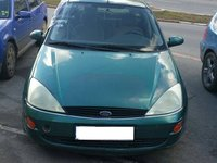 Ford Focus 1.6, 16 V, (Zetec-S/Duratec) 1999