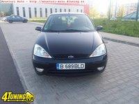 Ford Focus 1 6 16v
